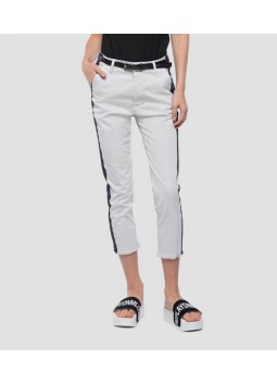 Pantalon chino Replay W8841