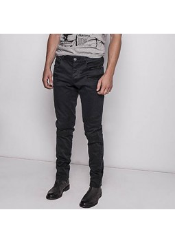 Pantalon IKKS Men MG22003 noir