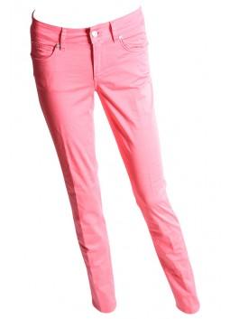 Pantalon Liu Jo W16162T7417 corail