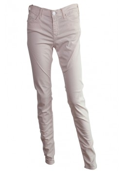 Pantalon Replay WX654 8064380  poudré