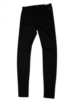 Pantalon Replay WX654 noir