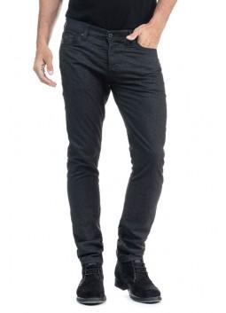 Pantalon Salsa 113710 noir