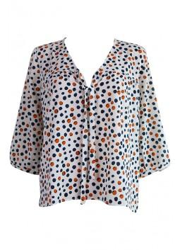 Petite tunique T shirt La Fée Maraboutée FA7116
