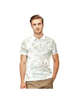 Polo Printed Guess by Marciano 82H635