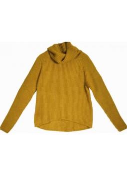 Pull en laine La Fée Maraboutée FC5339