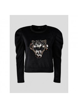 Pull Panther Guess W84Q34