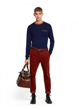 Pull Scotch and Soda 145567