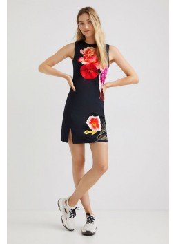 Robe Desigual By Christian Lacroix