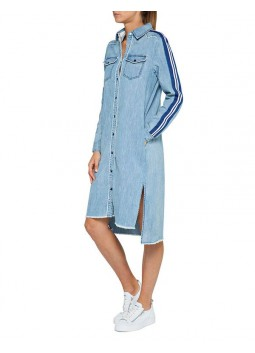 Robe en jean Replay W9558B