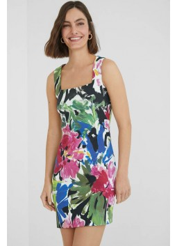 Robe Honolulu Desigual 21SWVW52