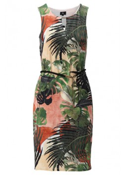 Robe imprimée K Design S877P151