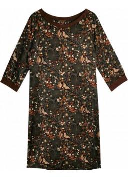 Robe La Fée Marabboutée FC5401