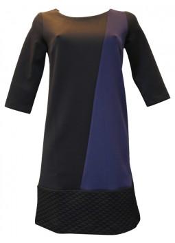 Robe La Fée Maraboutée W8092