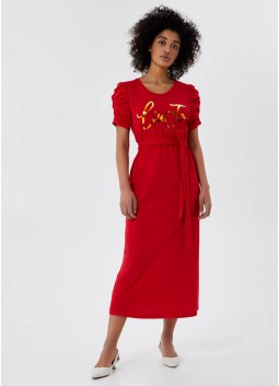 Robe longue Liu Jo WA1246