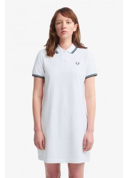 Robe polo Fred Perry