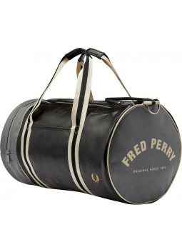 Sac Fred Perry Classic Barrel Bag