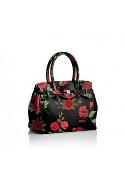 Sac MiSS Plus REd Roses Save my Bag