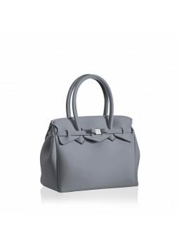 Sac Save my Bag Miss Plus gris