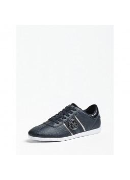 Sneackers noir Guess FL6RYFAL12