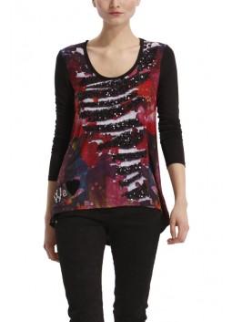 T Shirt Desigual 38T2628