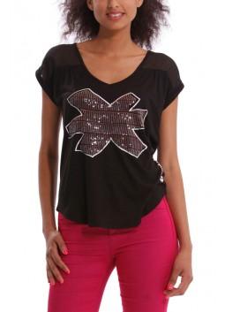 T Shirt Desigual 40T2525