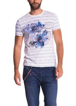 T Shirt Desigual 52T14F4