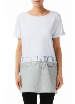 T shirt Geras Liu Jo T19077