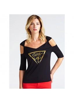 T shirt Guess W92I85