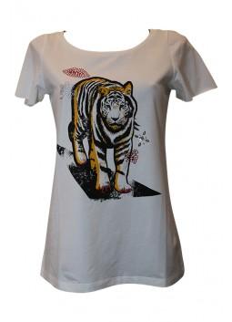 T Shirt Liu Jo C15150J0014