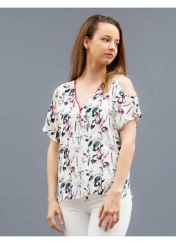 T shirt Rayonne Et Compagnie E8CH62