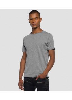 T-shirt Replay gris M3590
