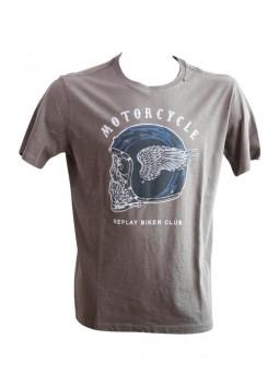 T shirt Replay M3591