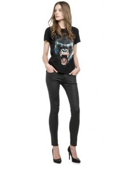 T Shirt Replay W3678I noir