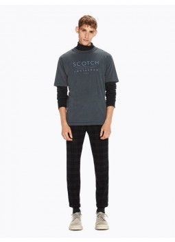 T shirt Scotch and Soda 147375