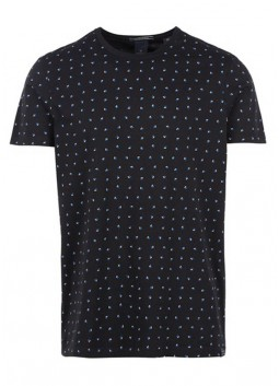 T shirt Scotch and Soda 149002