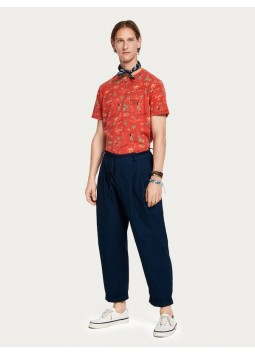 T shirt Scotch and Soda 149059