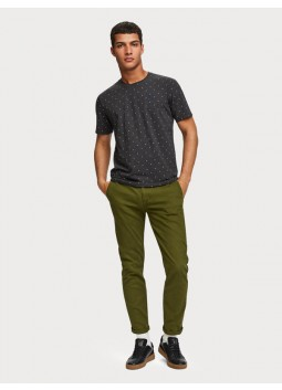 T-shirt Scotch and Soda 152274
