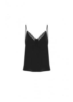 Top noir Imperial Fashion