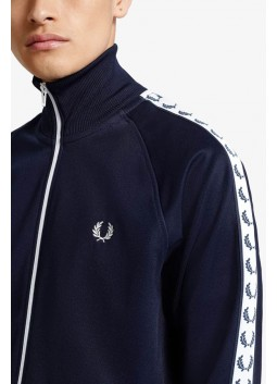 Track Jacket Fred Perry J6231