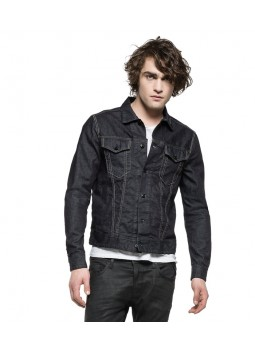Veste en denim stretch Replay