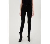 Jeans taille haute Liu Jo