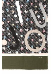 Foulard fashion Liu Jo 3F1098