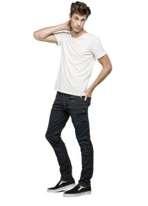 Jeans Replay Hyperflex M914661519