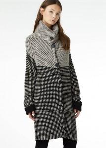 Manteau Urban Couture Liu Jo W68101