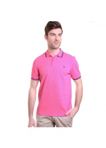 Polo Fred Perry M3600 rose