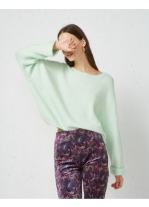 Pull menthe BSB 046-260047