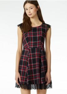 Robe Brit glam Liu Jo F68057