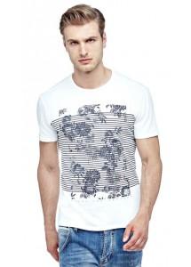 T-shirt Guess M72I55J1300