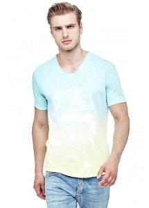 T-shirt Guess M72I60-K5JS0 B689