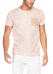 T shirt lumineux Salsa 116927